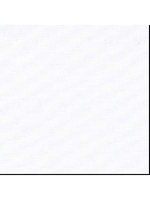 PLAIN COTTON - WHITE